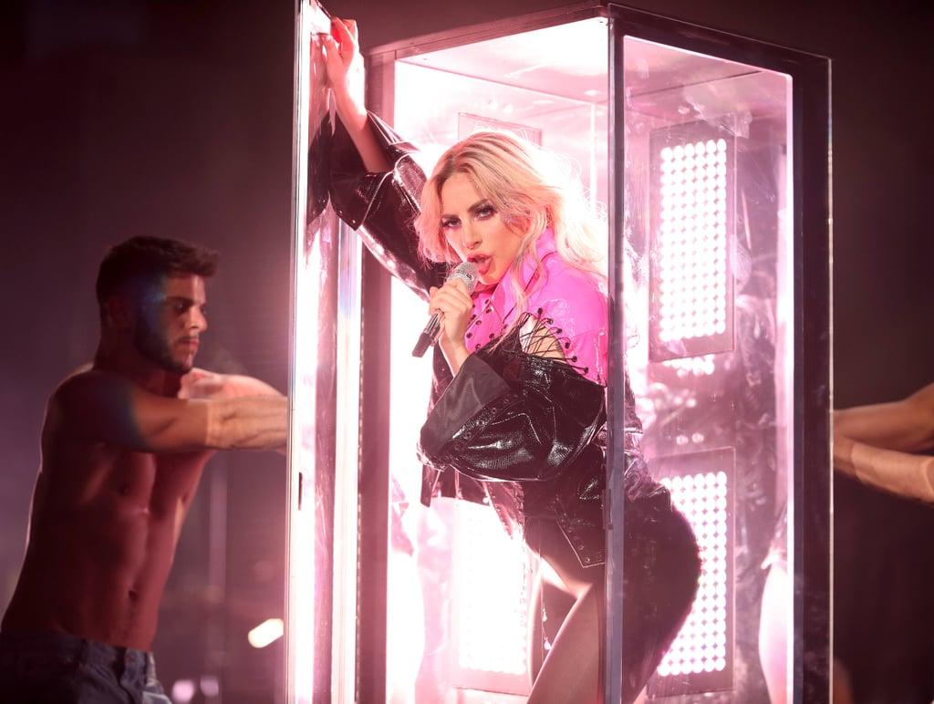 Sexy Lady Gaga Music Video GIFs