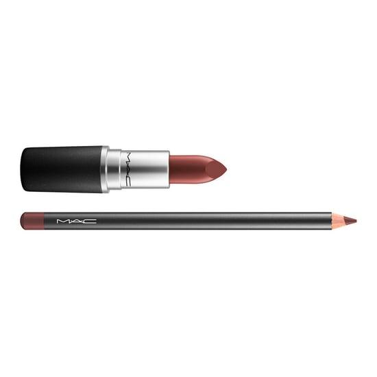 MAC Cosmetics Deep Lip Kits | March 2017