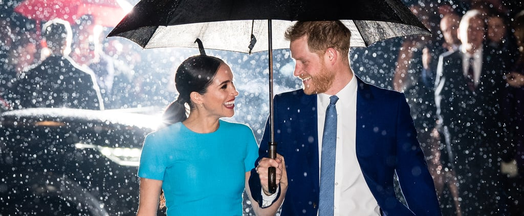 Meghan and Harry Talking About Each Other | Videos