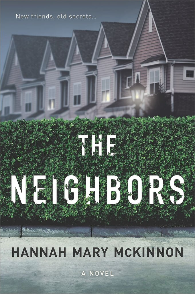 Virgo — The Neighbors by Hannah Mary McKinnon