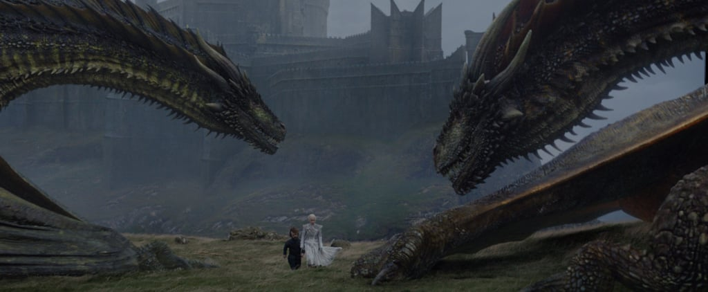 Wondering Which of Daenerys's Dragons Was Turned in Tonight's Episode? Here's Your Answer