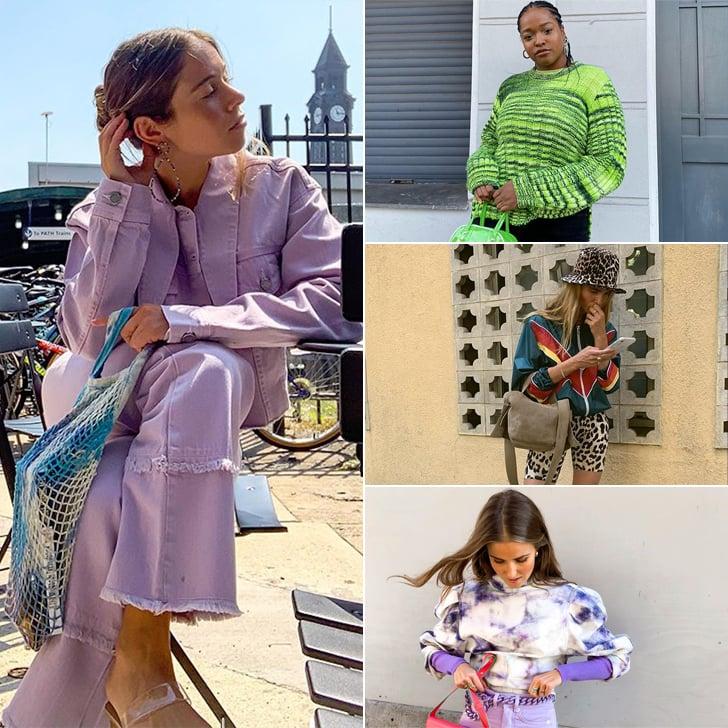7 Fashion Girls Inspiring How I Get Dressed in 2020