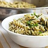20-Minute Pesto Pasta