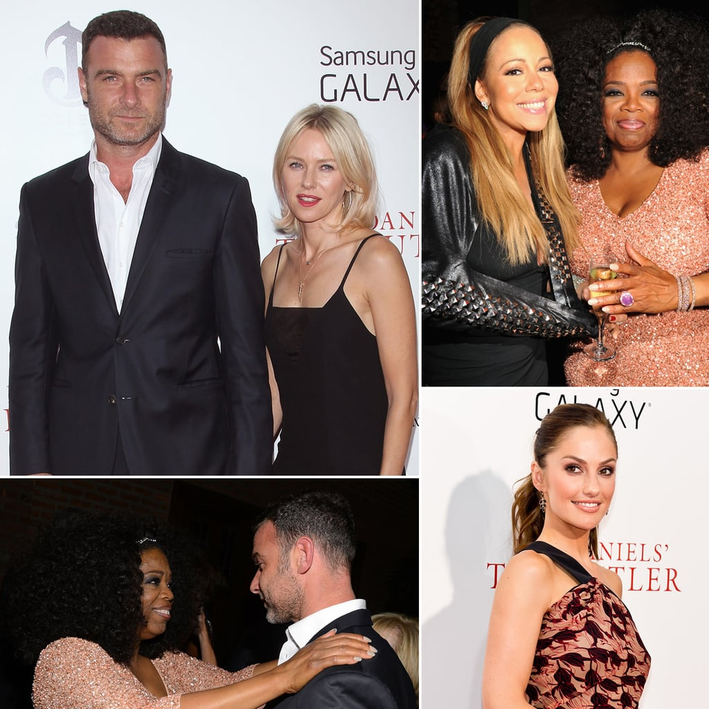 The Butler NYC Premiere Celebrity Pictures