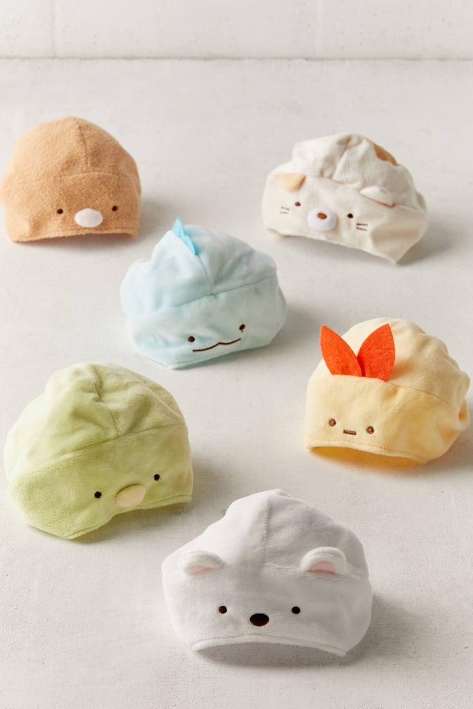 Sumikko Gurashi Cat Cap ($10)