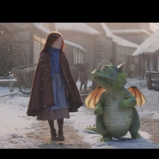 Excitable Edgar John Lewis Christmas Advert 2019