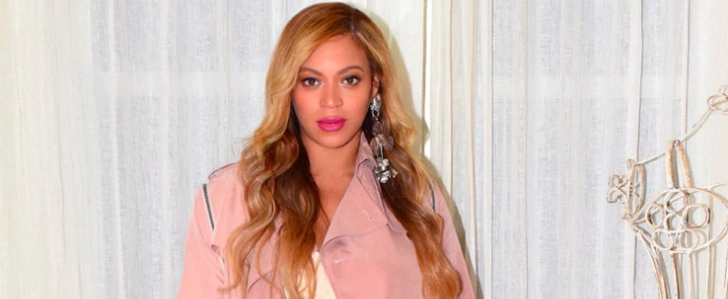 Beyoncé's Best Maternity Style Moves, According to Her Stylist