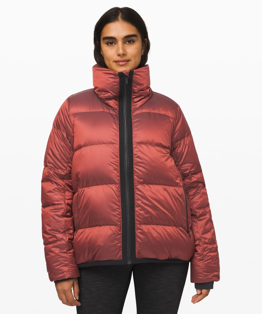 Lululemon Cloudscape Jacket