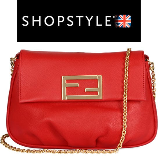 Enter to Win a Fendista Mini Handbag from ShopStyleUK