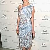 Kate Bosworth at the Art of Elysium Heaven Gala 2014
