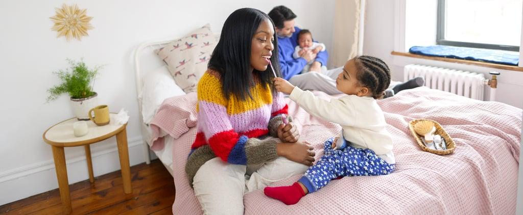 Self-Care Ideas For Parents