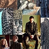 The Great Style Mood Board
