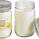 Marigold Mosquito-Repellant Candle ($24)