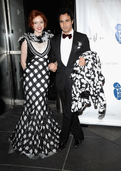 6th Annual New Yorkers For Children Spring Dinner Dance