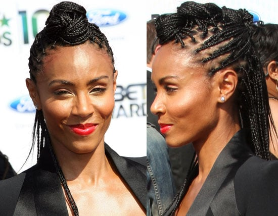 10 Pretty Braided Hairstyles to Protect Hair | POPSUGAR Beauty