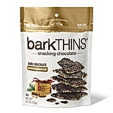 BarkTHINS Dark Chocolate Gingerbread