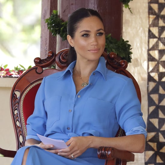"Meghan Markle Says She Was ""Silenced"" by The Royal Family"