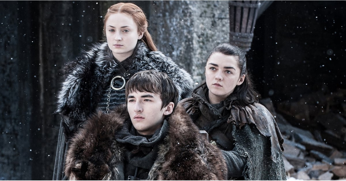 Which Houses Are Still Standing on Game of Thrones? Here's What to Remember