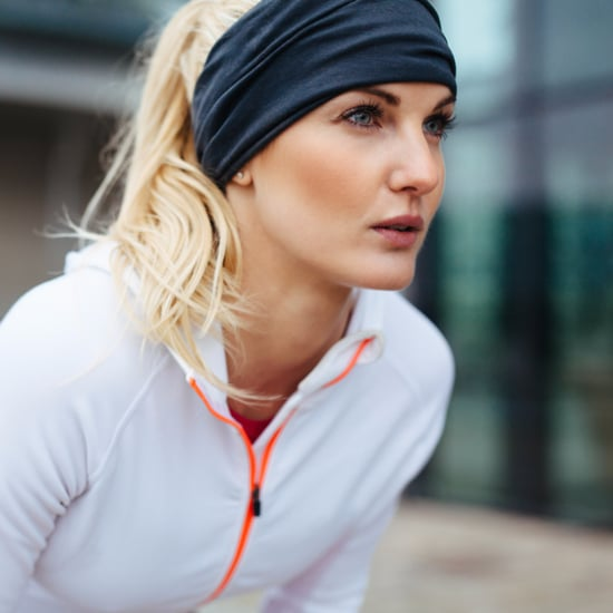 4-Minute HIIT Workout