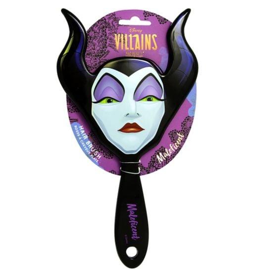 Disney Maleficent Hair Brush