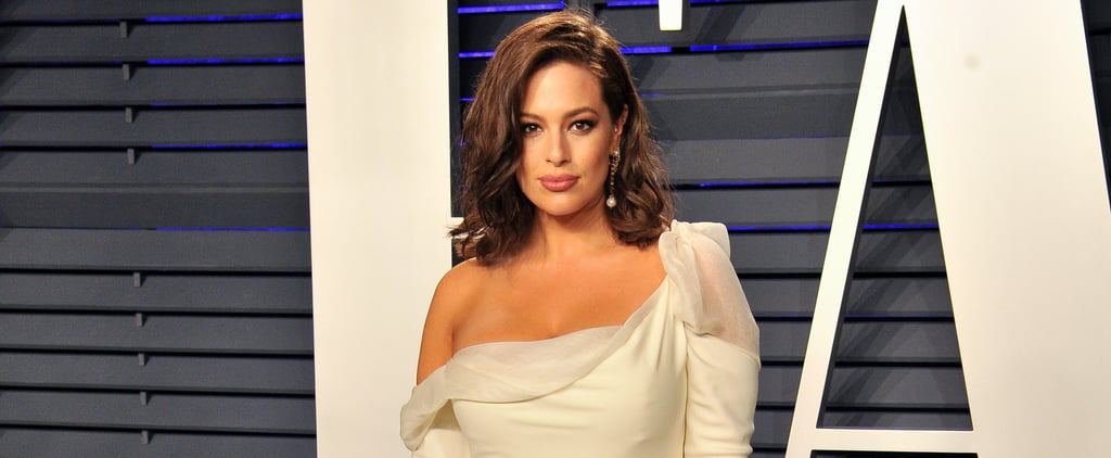 Ashley Graham's Butt and Cardio Workouts on YouTube