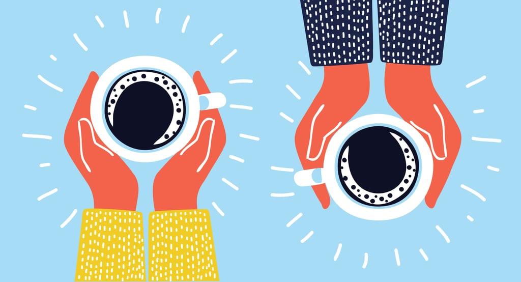 معدات أساسيّة للقهوة