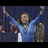 Katelyn's NCAA Regionals 2019 Routine (Making Beyoncé Proud)