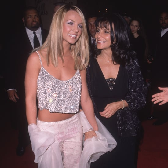 What Does Britney Spears's Mom Think of the Conservatorship?