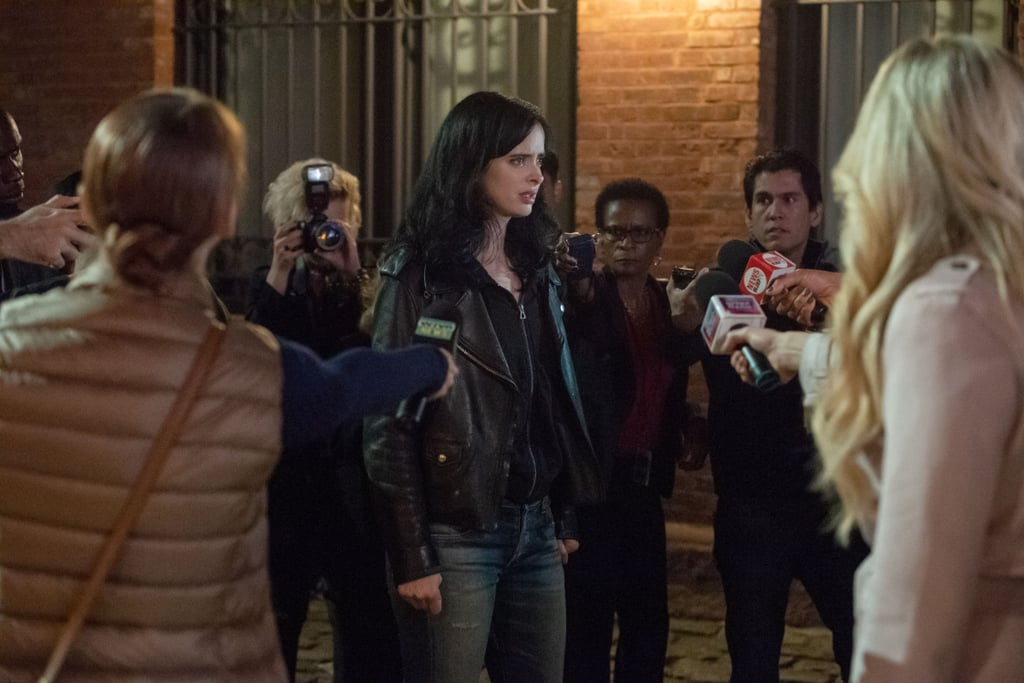Jessica Jones Season 3 Ending and Spoilers