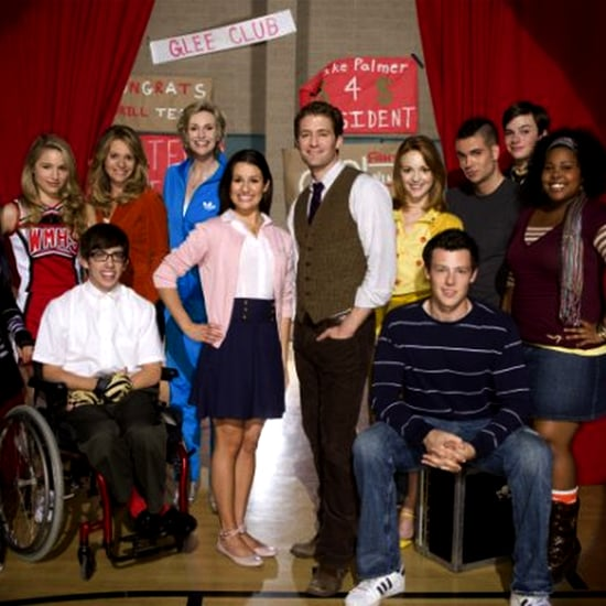 Ryan Murphy Announces Glee's Final Season | Video