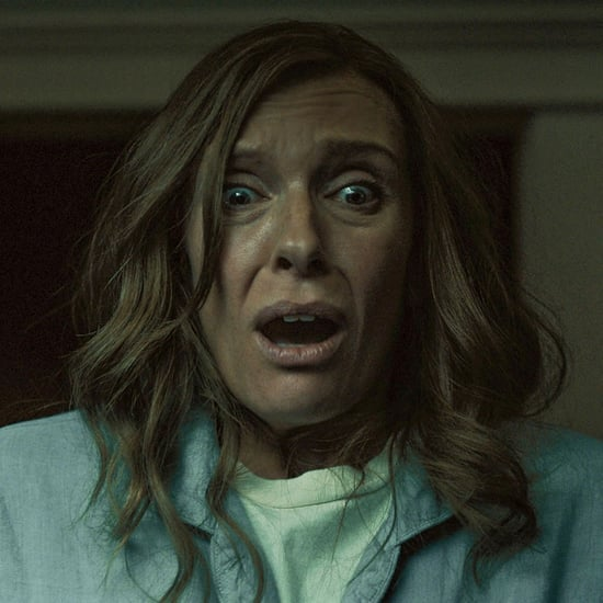 Hereditary Movie Reactions