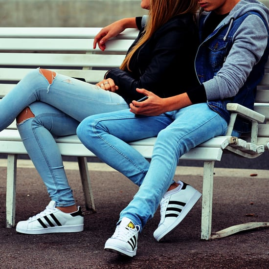 Why You Shouldn't Add Your Crush on Social Media Right Away