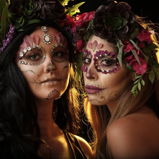 Is Sugar Skull Makeup Offensive?