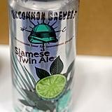 Uncommon Brewers Siamese Twin Ale