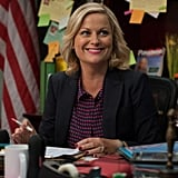 Leslie Knope, Parks and Recreation Job: deputy director, Pawnee City Department of Parks and Recreation Median annual salary: $117,537 This number was not adjusted for yearly waffle expenses.