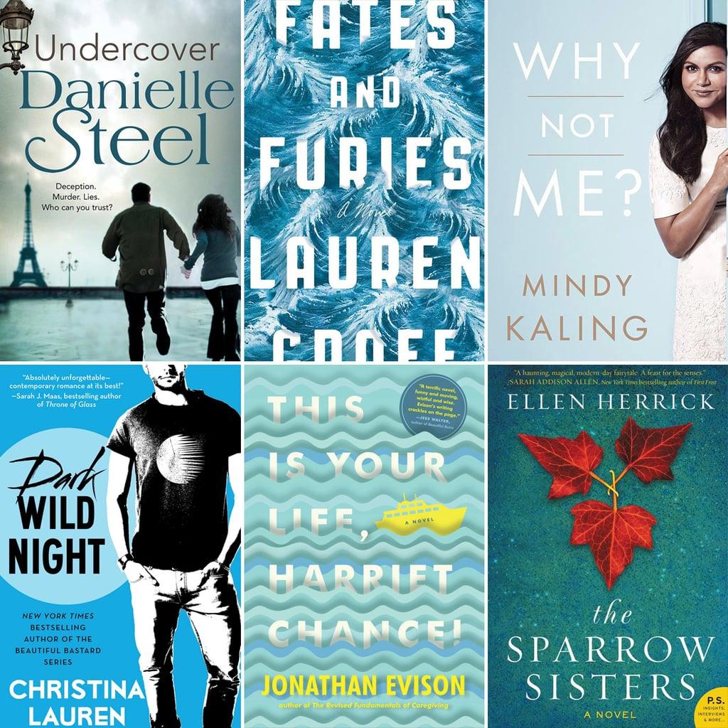 Best Books For Women | September 2015