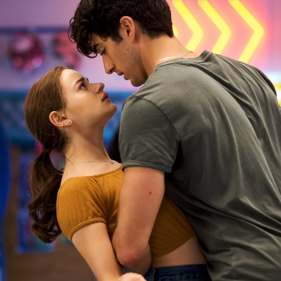 The Kissing Booth 2 Dance Scene Behind-the-Scenes Video
