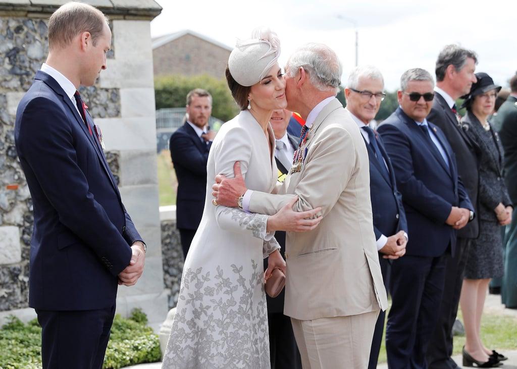 Does Prince Charles Like Kate Middleton?