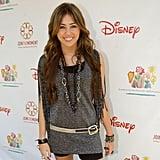90. Miley Cyrus
