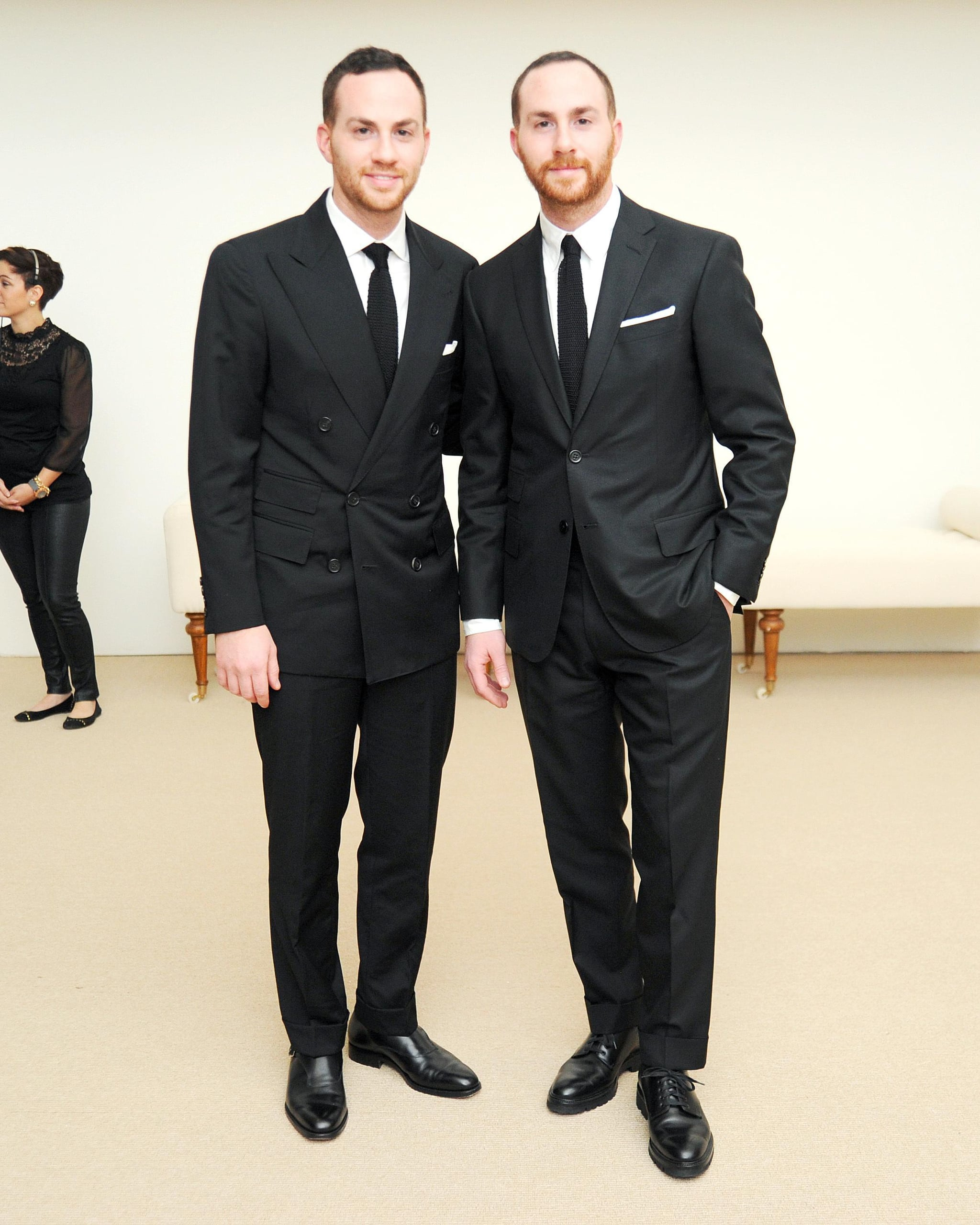 Ariel and Shimon Ovadia of Ovadia and Sons