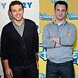 Fred and Ben Savage