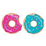 Travelon Donut Luggage Tags ($10)
