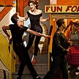 Glee S Grease Episode Pictures Popsugar Entertainment
