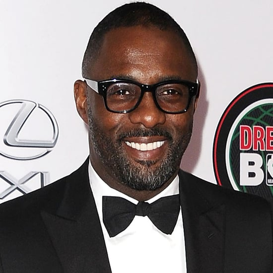 "Idris Elba's Response to the Writer Who Said He's ""Too Street"" For James Bond Is Perfect"