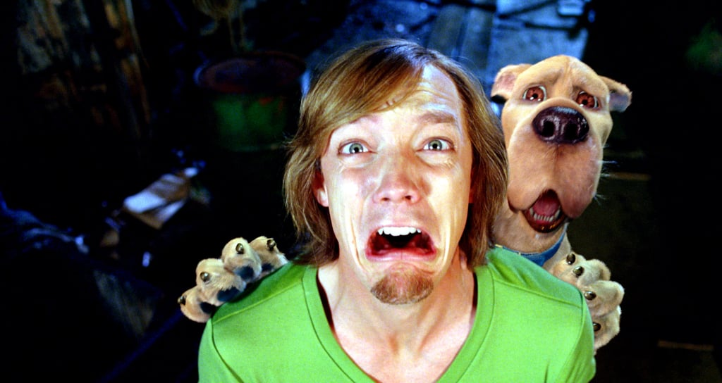 Image result for Scooby Doo netflix