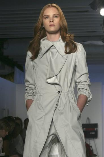 Obakki Spring 09 Fashion Show