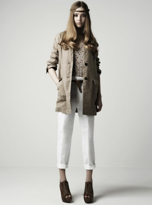 Zara's Spring Madness Continues