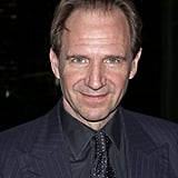 Returning Cast: Ralph Fiennes