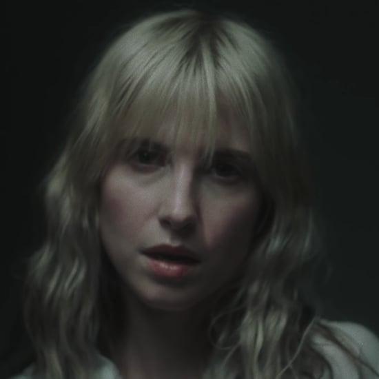 "Watch Hayley Williams's ""Simmer"" Music Video"