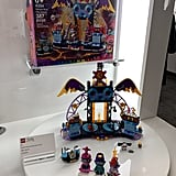 Lego Trolls World Tour Volcano Rock City Concert Set